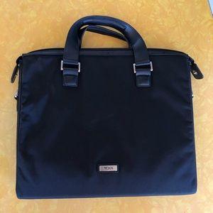 Tumi Laptop Carrier/Laptop Bag